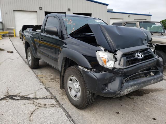 Vehiculos salvage en venta de Copart Rogersville, MO: 2014 Toyota Tacoma