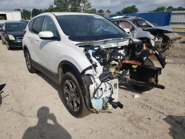 2019 Honda CR-V EXL for sale in Florence, MS