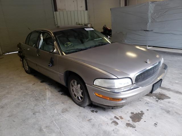 Buick Park Avenue salvage cars for sale: 2001 Buick Park Avenue