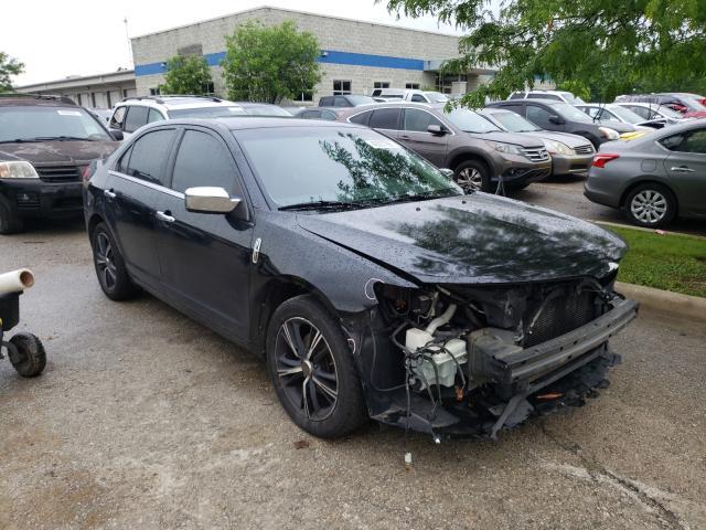 Vehiculos salvage en venta de Copart Louisville, KY: 2012 Lincoln MKZ