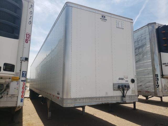 2021 Utility Trailer en venta en Albuquerque, NM