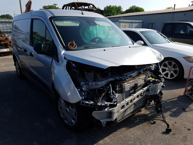 Salvage cars for sale from Copart Glassboro, NJ: 2021 Ford Transit CO
