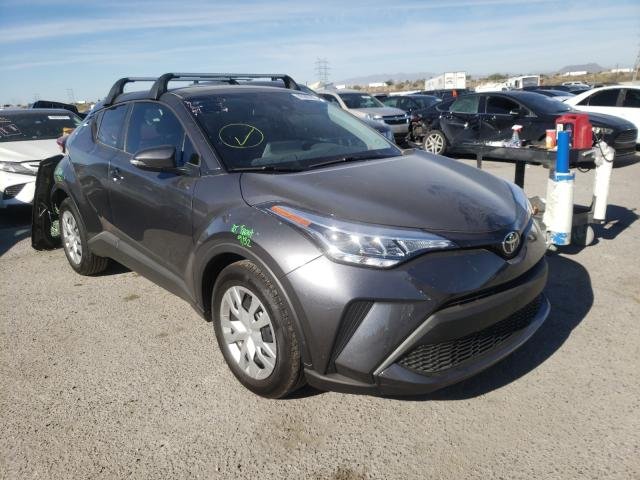 2021 Toyota C-HR XLE en venta en Tucson, AZ