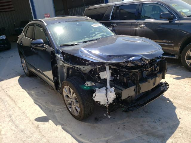 Salvage cars for sale from Copart Appleton, WI: 2021 Mazda CX-30 Premium