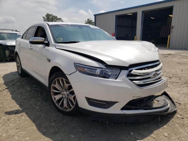 2014 Ford Taurus LIM en venta en Sikeston, MO