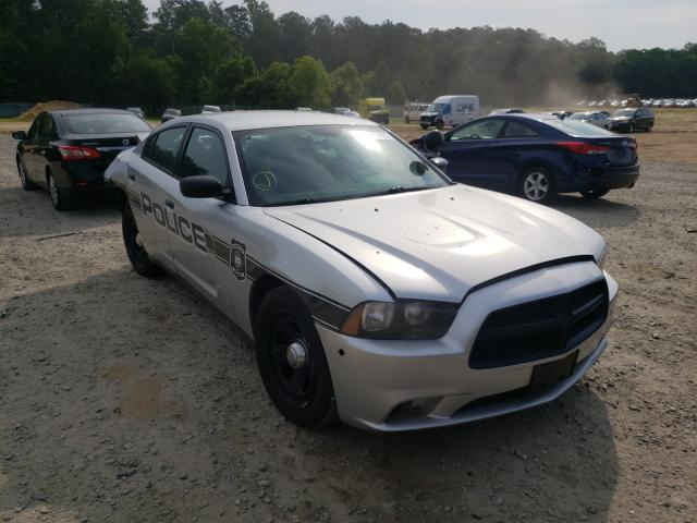 2014 Dodge Charger PO for sale in Seaford, DE
