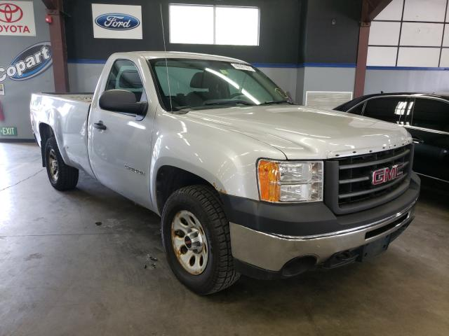 Salvage cars for sale from Copart East Granby, CT: 2011 GMC Sierra K15