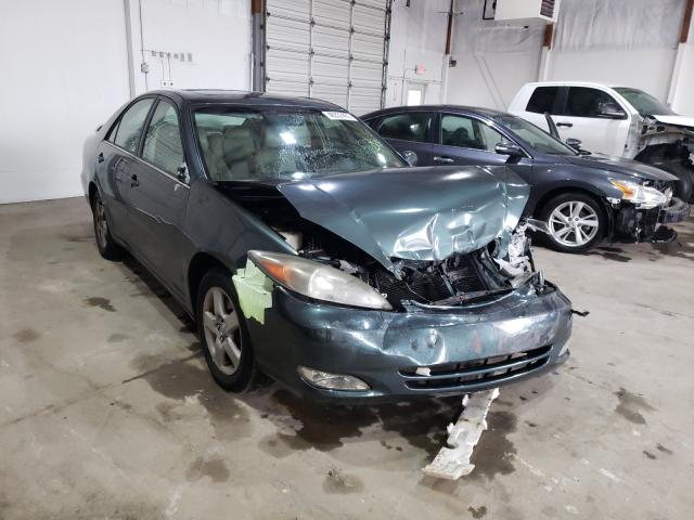 2002 Toyota Camry LE for sale in Lexington, KY