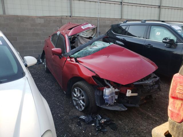 Mazda salvage cars for sale: 2014 Mazda 3 Touring
