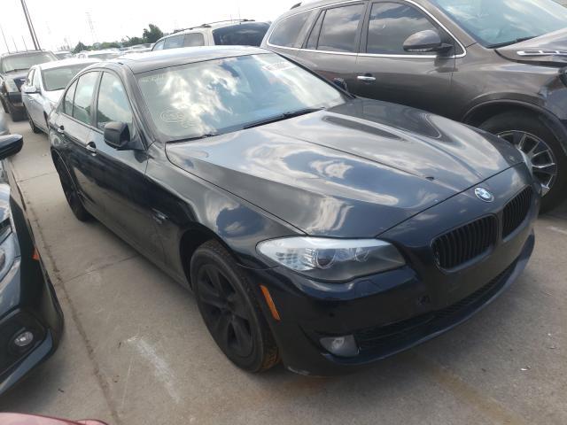 BMW 5 SERIES 2012 0