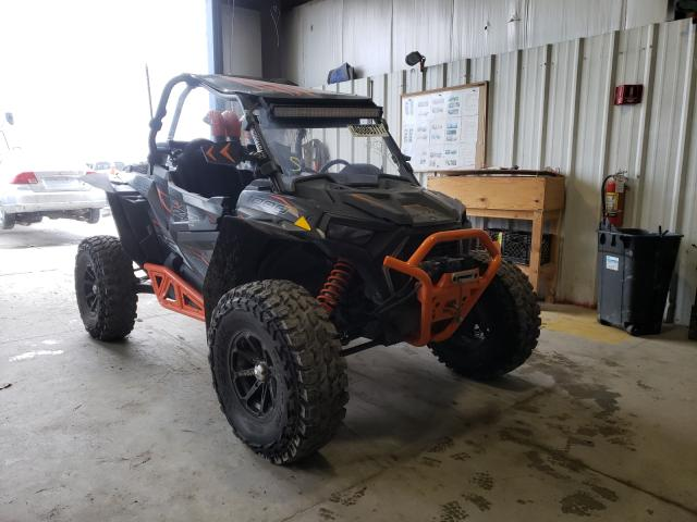 Salvage cars for sale from Copart Duryea, PA: 2019 Polaris RZR XP 100
