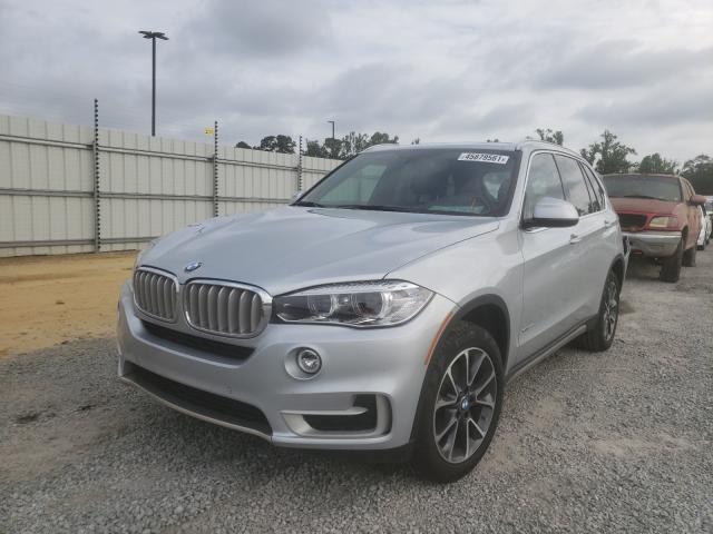 BMW X5 2018 1