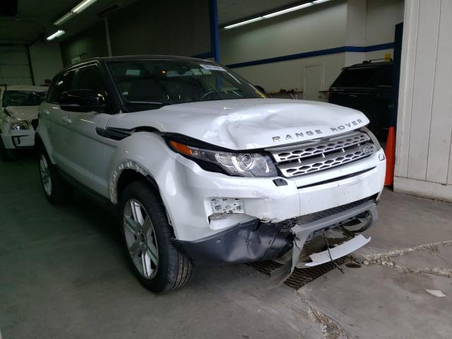 Land Rover Vehiculos salvage en venta: 2013 Land Rover Range Rover