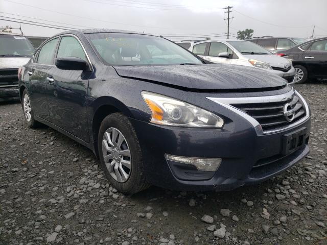2013 Nissan Altima 2.5 en venta en Windsor, NJ