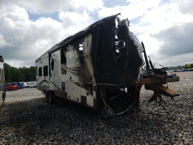 Big Tex Gooseneck salvage cars for sale: 2015 Big Tex Gooseneck