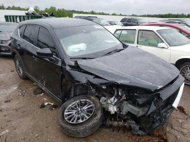 Vehiculos salvage en venta de Copart Louisville, KY: 2019 Mazda CX-5 Touring