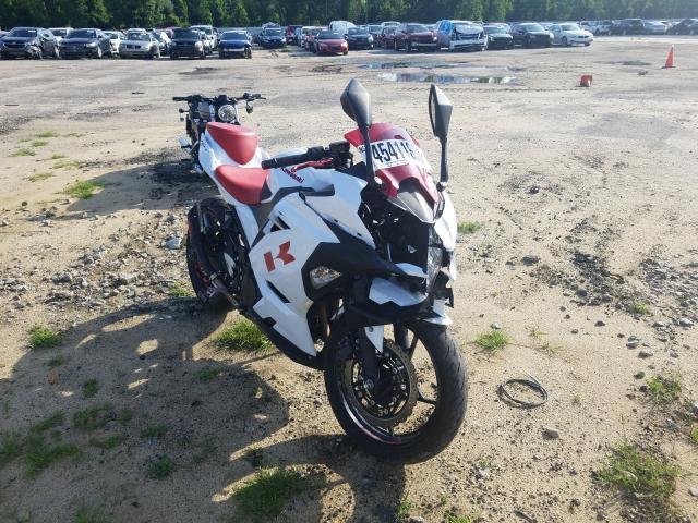 2020 Kawasaki Ninja for sale in Lumberton, NC