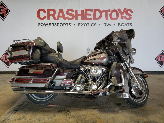 2007 Harley-Davidson Flhtcui for sale in Eldridge, IA