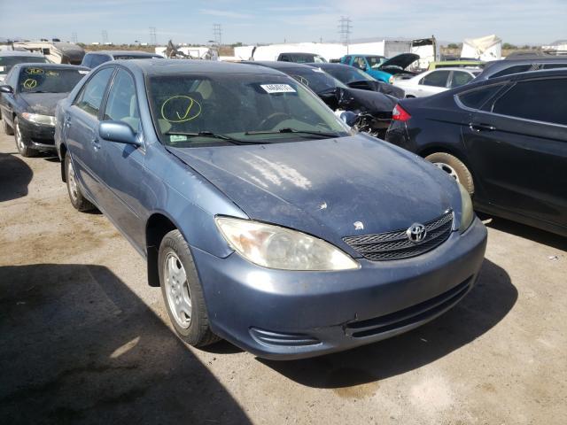 2002 Toyota Camry LE en venta en Tucson, AZ