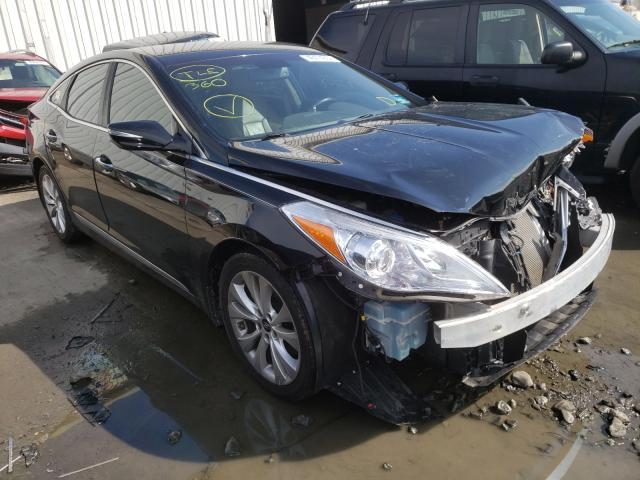 Hyundai Azera salvage cars for sale: 2014 Hyundai Azera