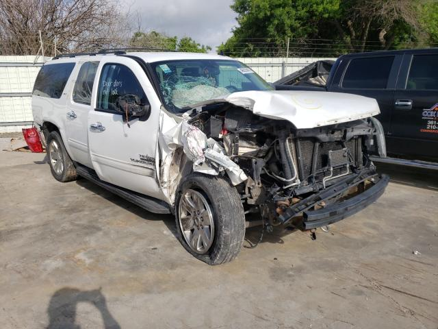 Salvage cars for sale from Copart Corpus Christi, TX: 2013 GMC 2500