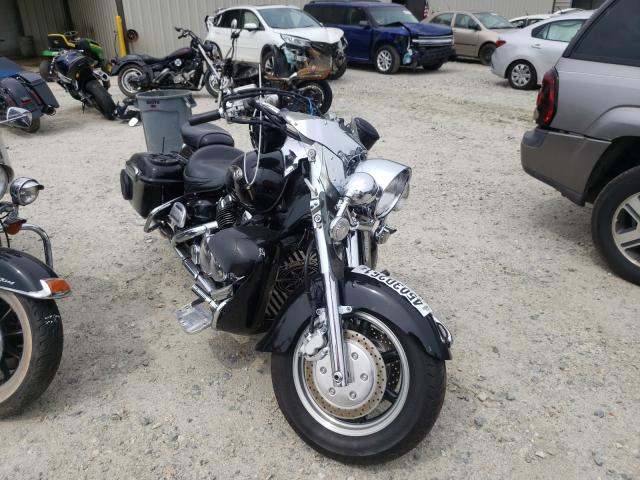 Salvage cars for sale from Copart Seaford, DE: 2006 Yamaha XVZ13 CT