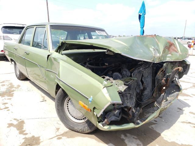 1972 Dodge Dart for sale in Grand Prairie, TX