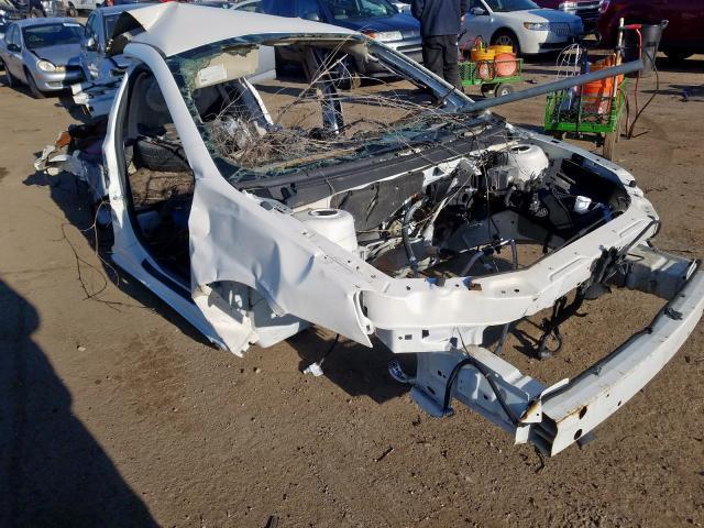Pontiac Vehiculos salvage en venta: 2007 Pontiac G6 GT