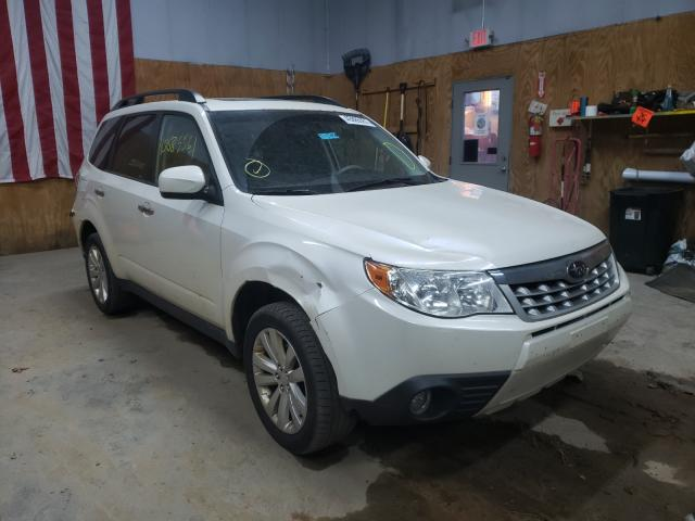 2013 SUBARU FORESTER 2 JF2SHADC1DH443861
