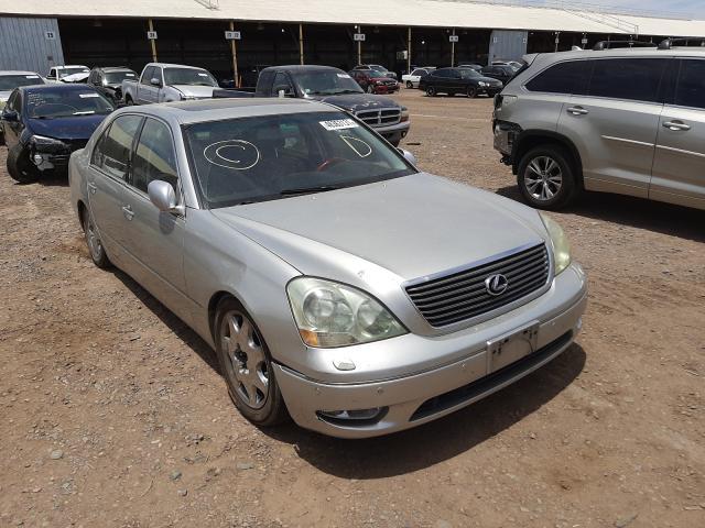 2003 Lexus LS 430 en venta en Phoenix, AZ