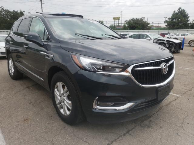 2019 Buick Enclave ES en venta en Moraine, OH