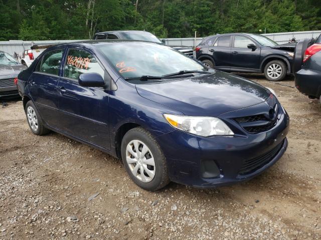 2012 Toyota Corolla BA for sale in Lyman, ME