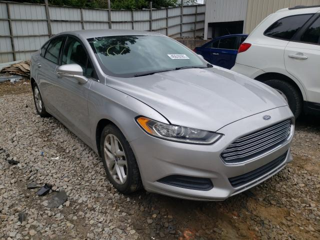 2014 Ford Fusion SE for sale in Gainesville, GA