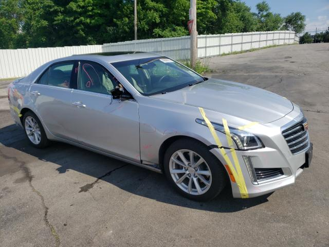 Cadillac salvage cars for sale: 2019 Cadillac CTS