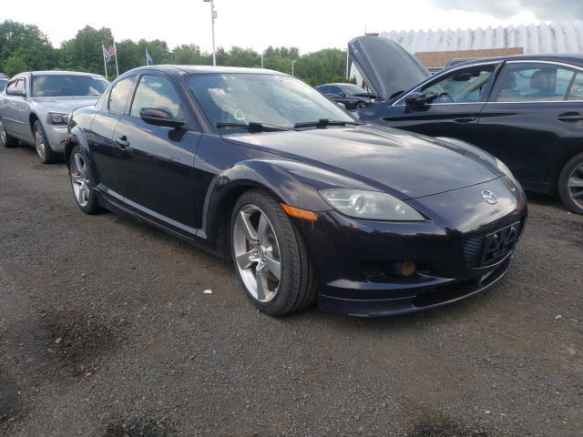Mazda Vehiculos salvage en venta: 2005 Mazda RX8