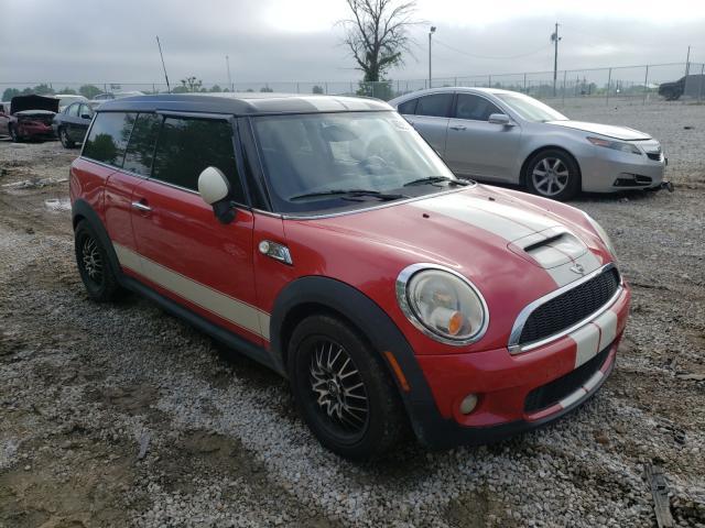 Mini salvage cars for sale: 2009 Mini Cooper S C