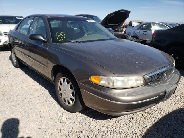 Buick Century salvage cars for sale: 2003 Buick Century