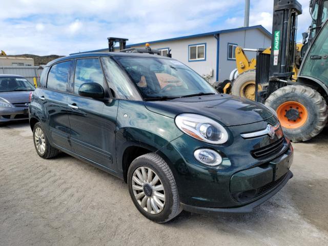 2014 Fiat 500L Easy for sale in Kapolei, HI