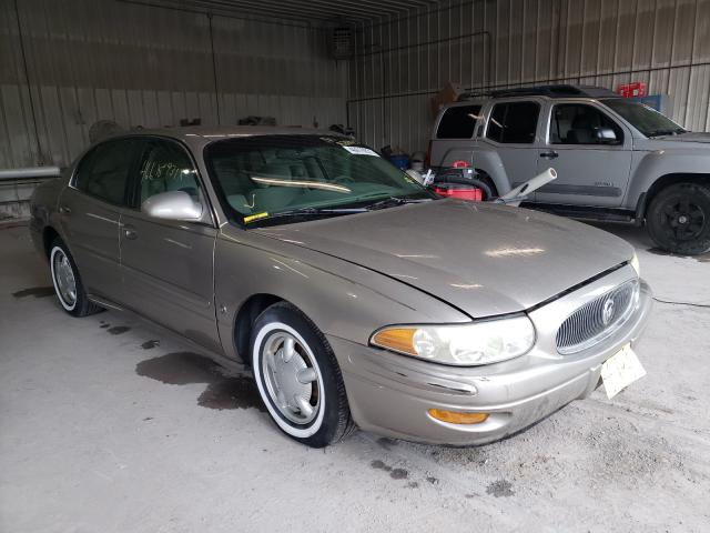 2000 Buick Lesabre CU en venta en York Haven, PA