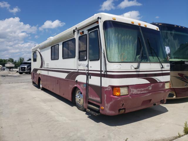 Roadmaster Rail Knight 36R salvage cars for sale: 1997 Roadmaster Rail Knight 36R