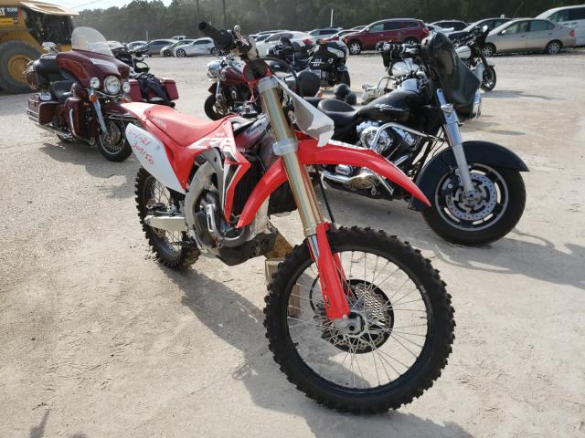 2020 Honda CRF450 R for sale in Greenwell Springs, LA