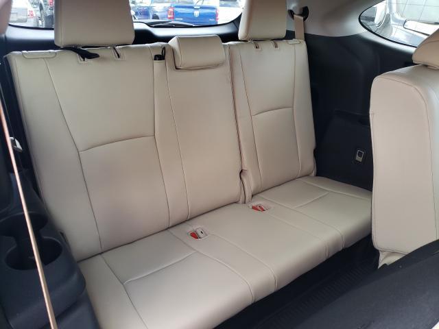 2020 Toyota Highlander 3.5L, VIN: 5TDGZRBH5LS******, аукцион: COPART, номер лота: 44766281