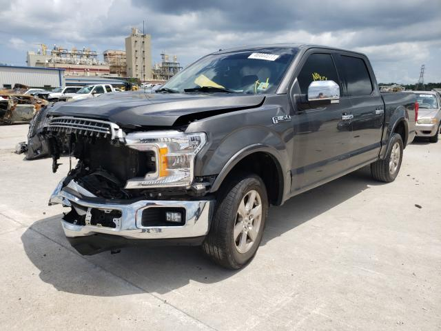 FORD F-150 2018 1