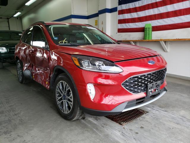 2020 Ford Escape SEL for sale in Pasco, WA