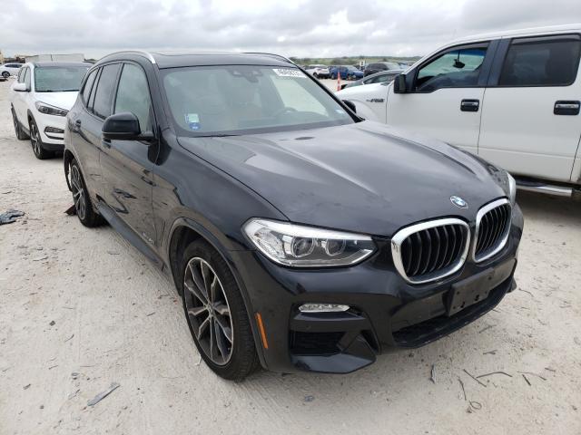 BMW Vehiculos salvage en venta: 2018 BMW X3 XDRIVE3
