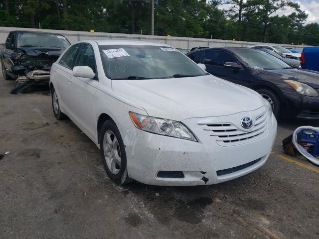 2007 Toyota Camry CE for sale in Eight Mile, AL