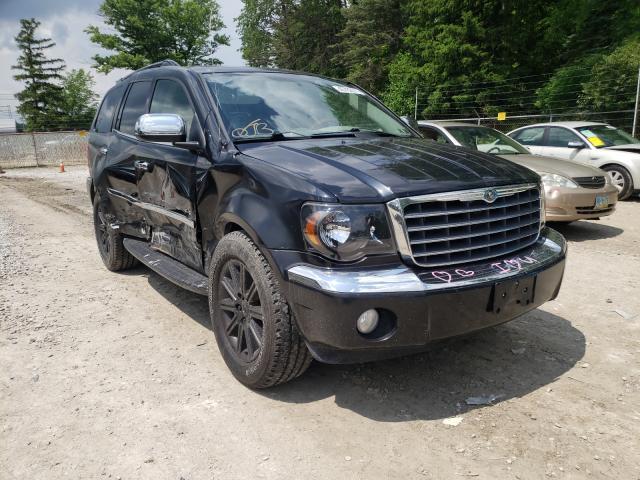 Chrysler Aspen Vehiculos salvage en venta: 2008 Chrysler Aspen