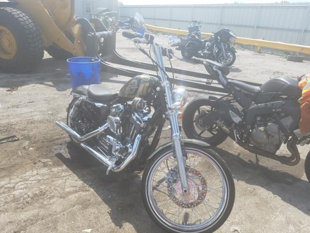 2016 Harley-Davidson XL1200 V en venta en Dyer, IN