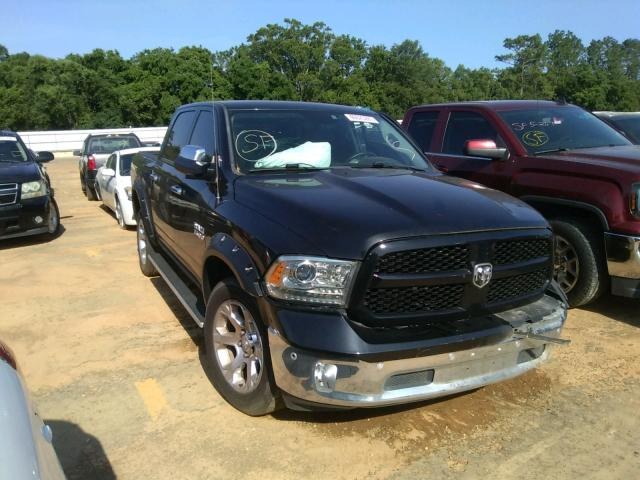 Salvage cars for sale from Copart Theodore, AL: 2015 Dodge 1500 Laram