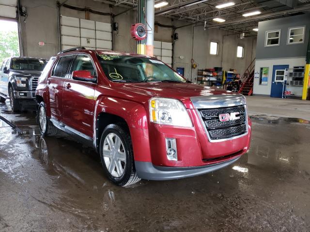 2012 GMC Terrain SL en venta en Blaine, MN
